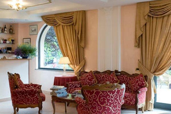 Hotel Louis - 13