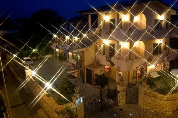 Hotel Louis - 19