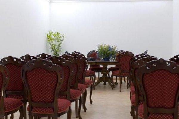 Hotel Louis - 6
