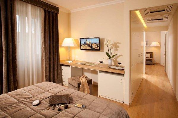 Hotel Piccolo Borgo - фото 50