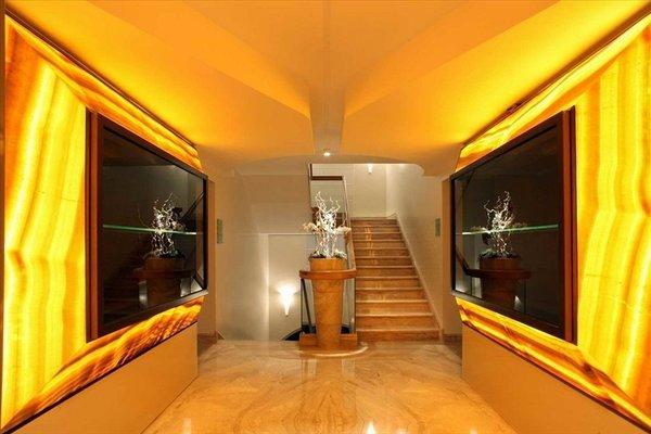 Hotel Piccolo Borgo - фото 10