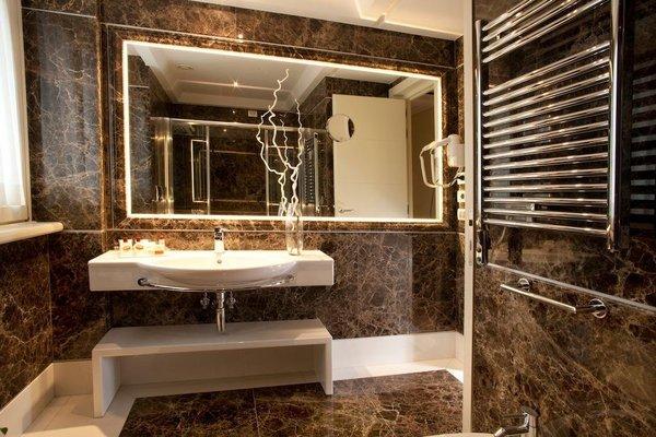 Hotel Piccolo Borgo - фото 11
