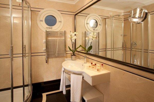 Hotel Piccolo Borgo - фото 13
