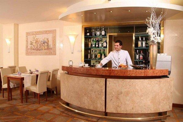 Hotel Piccolo Borgo - фото 17