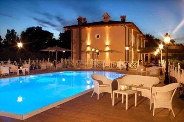 Hotel Piccolo Borgo - фото 20
