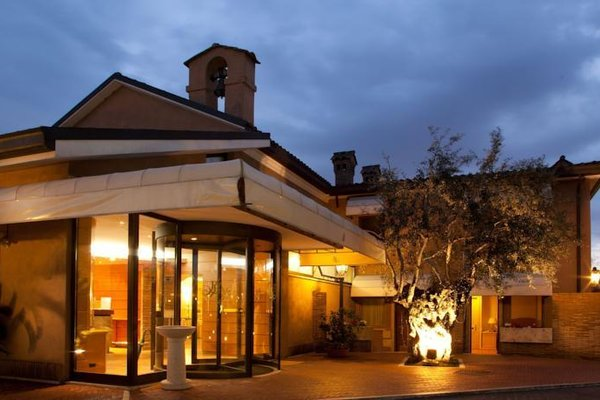Hotel Piccolo Borgo - фото 21