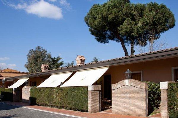 Hotel Piccolo Borgo - фото 22