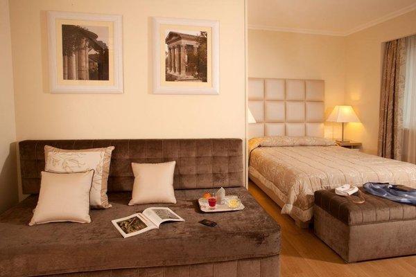 Hotel Piccolo Borgo - фото 3