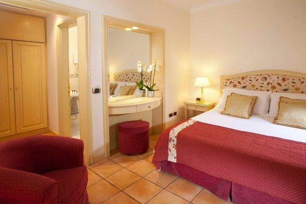 Hotel Piccolo Borgo - фото 4
