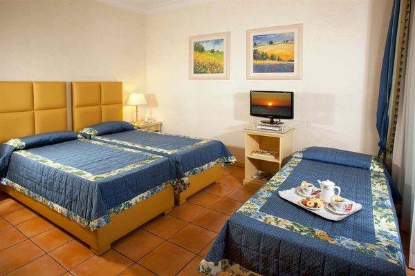 Hotel Piccolo Borgo - фото 5