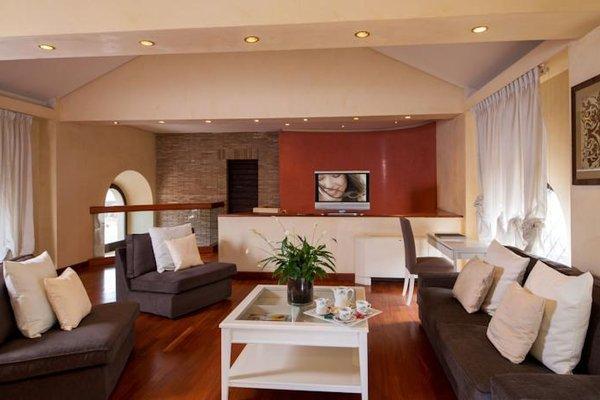 Hotel Piccolo Borgo - фото 7
