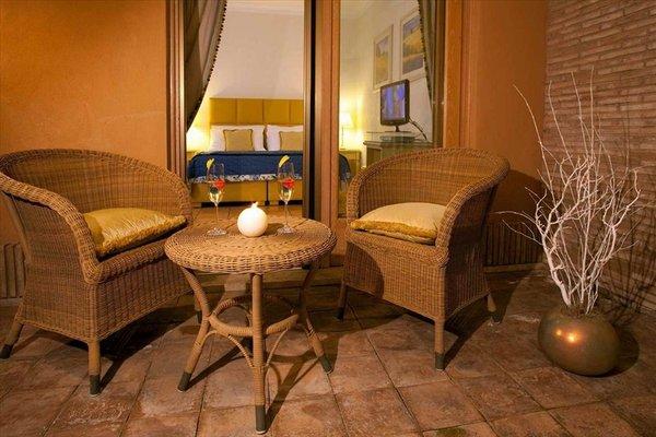 Hotel Piccolo Borgo - фото 8