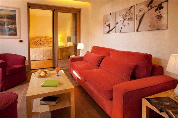 Hotel Piccolo Borgo - фото 9