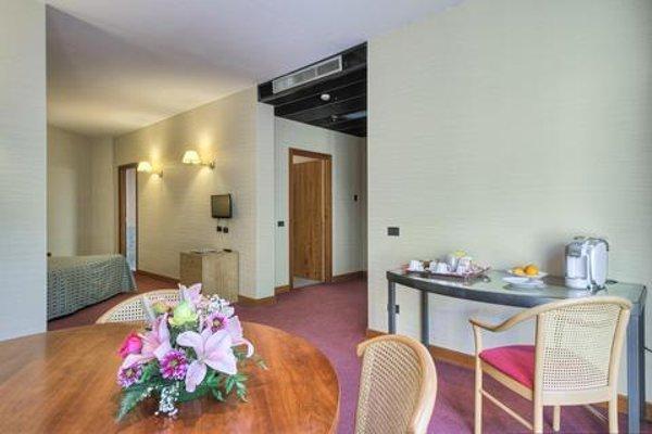 Hotel Petra - 11