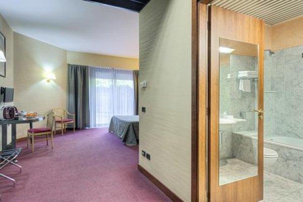 Hotel Petra - 15