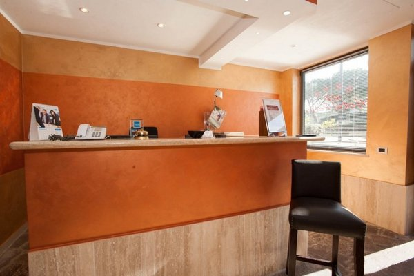 Hotel Petra - 16