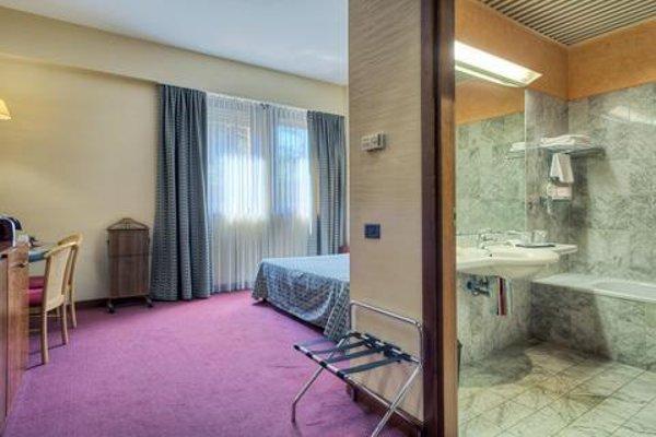 Hotel Petra - 17