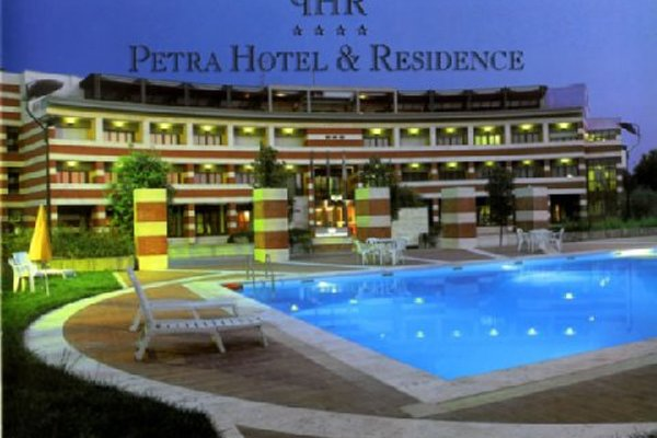 Hotel Petra - 21