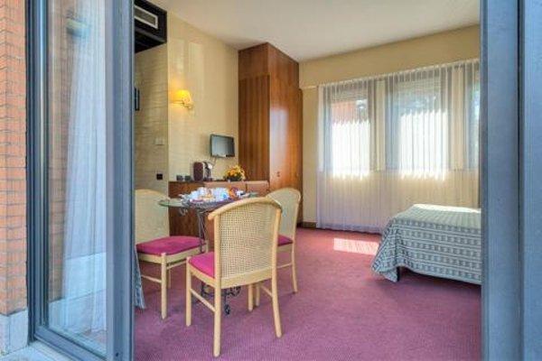 Hotel Petra - 7