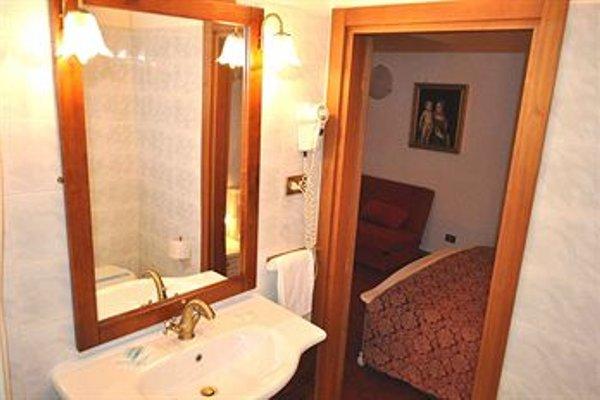 Hotel Giulietta e Romeo - фото 10