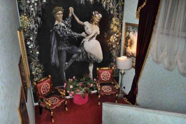 Hotel Giulietta e Romeo - фото 13