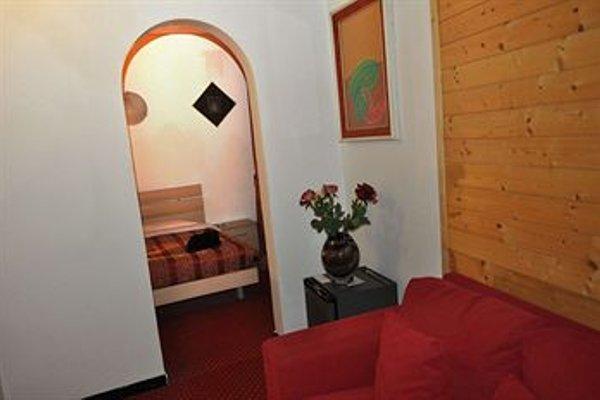 Hotel Giulietta e Romeo - фото 18