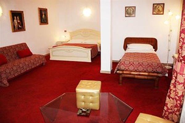Hotel Giulietta e Romeo - фото 3