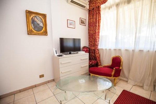 Hotel Giulietta e Romeo - фото 5