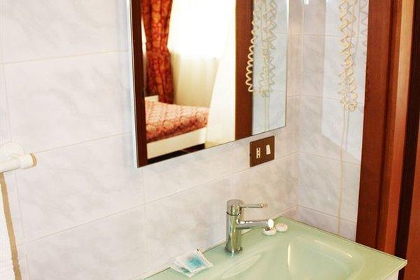 Hotel Giulietta e Romeo - фото 9