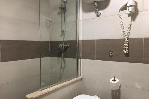 Hotel Corallo - 11