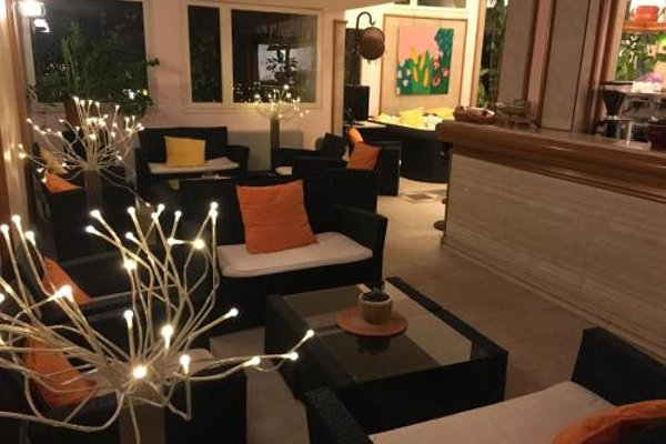 Hotel Corallo - 14