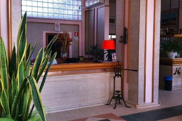 Hotel Corallo - 16