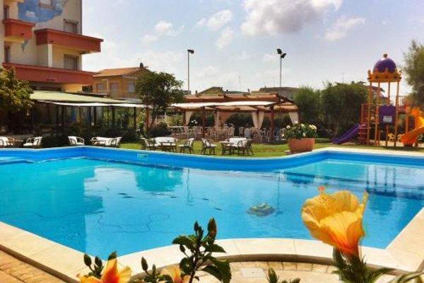 Hotel Corallo - 20