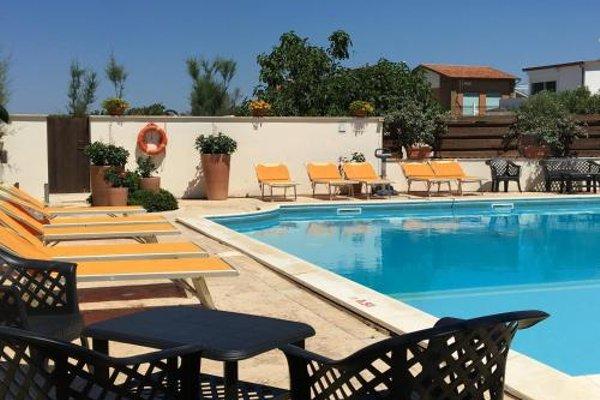 Hotel Corallo - 21