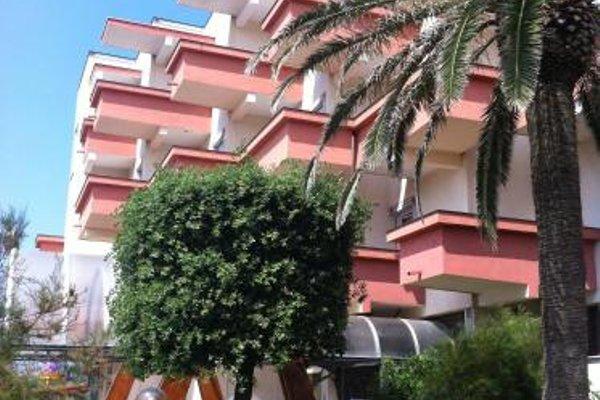 Hotel Corallo - 22