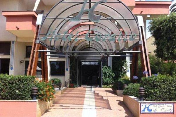 Hotel Corallo - 23