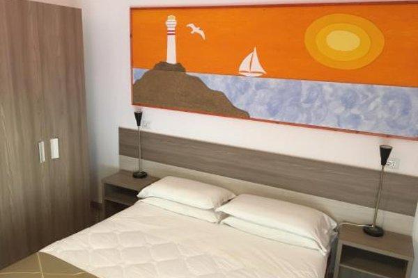 Hotel Corallo - 3