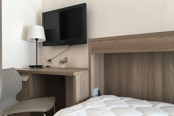 Hotel Corallo - 5