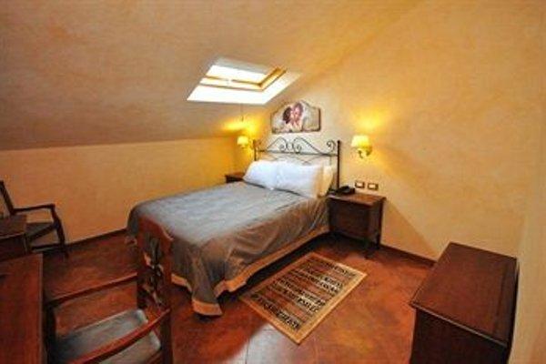 OC Hotel - фото 3