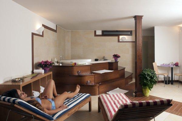 OC Hotel - фото 4