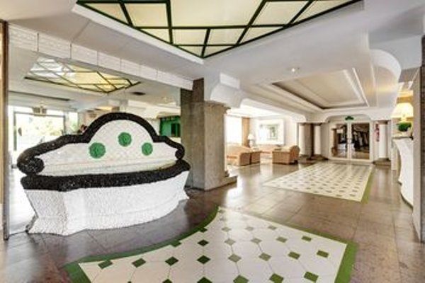 Aris Garden Hotel - фото 5