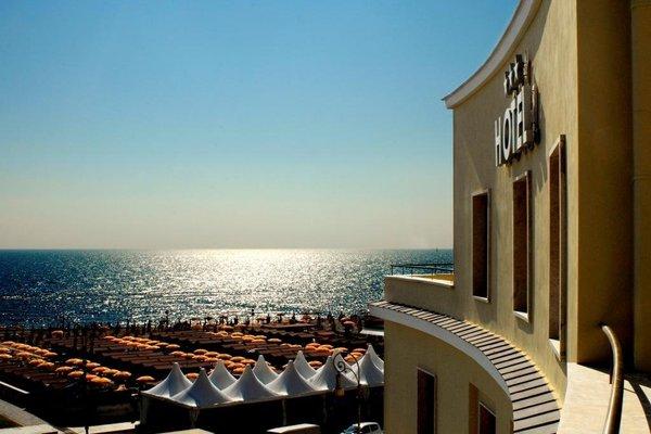 Отель Belvedere Ostia - фото 51