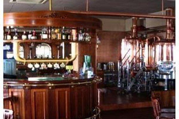 Отель Belvedere Ostia - фото 10