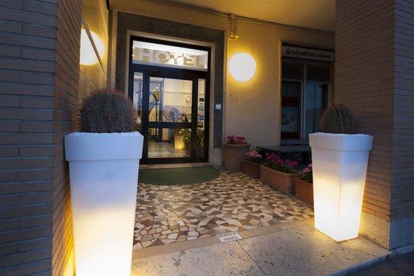 Отель Belvedere Ostia - фото 13