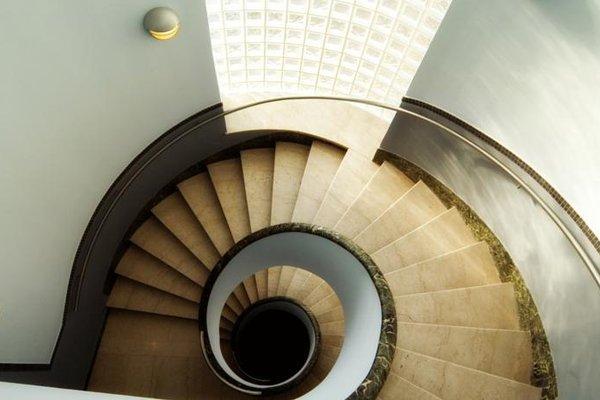Отель Belvedere Ostia - фото 14