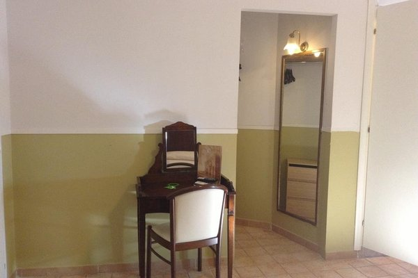 Отель Belvedere Ostia - фото 16