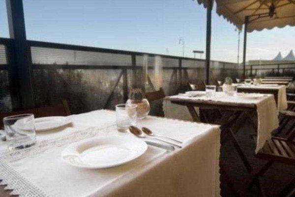 Отель Belvedere Ostia - фото 18