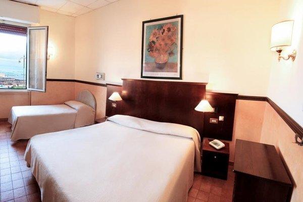 Отель Belvedere Ostia - фото 3