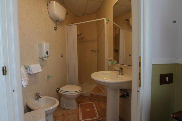 Отель Belvedere Ostia - фото 8