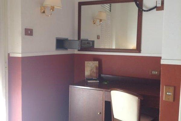 Отель Belvedere Ostia - фото 9